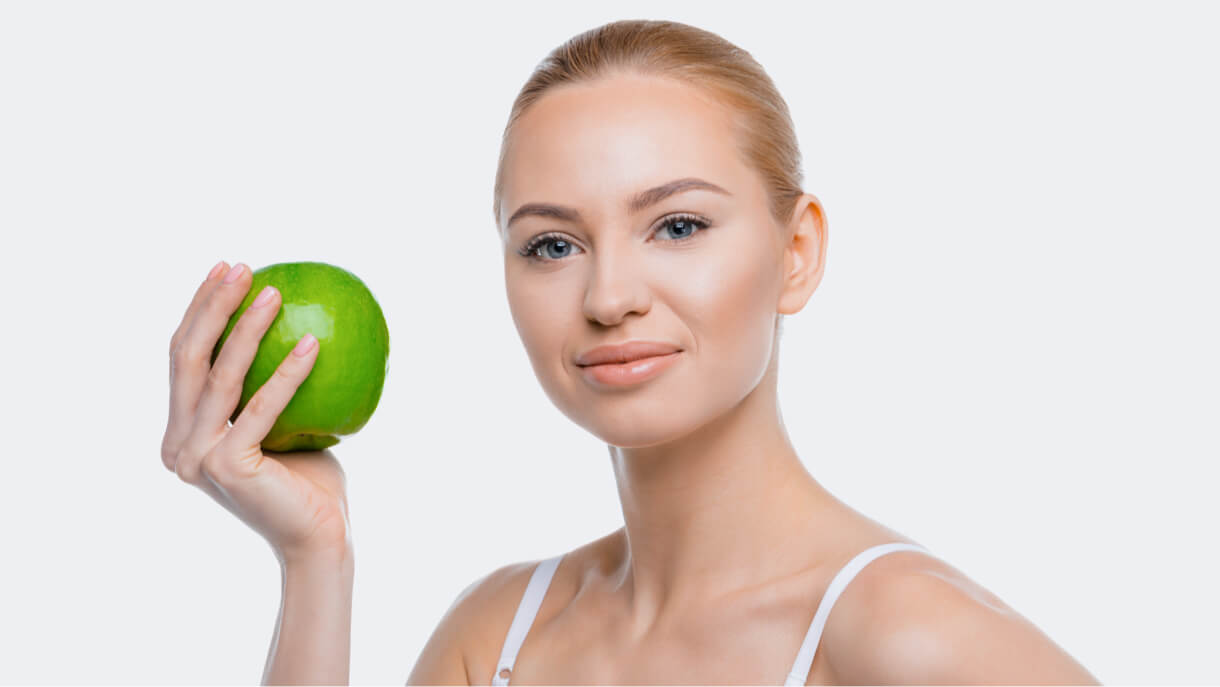 25 Health Benefits of Green Apple